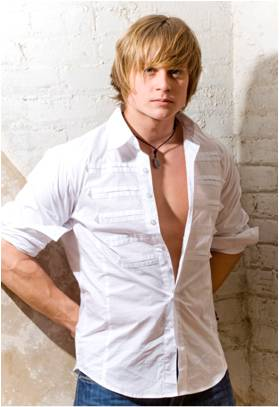 Billy Magnussen (Casey) ATWT