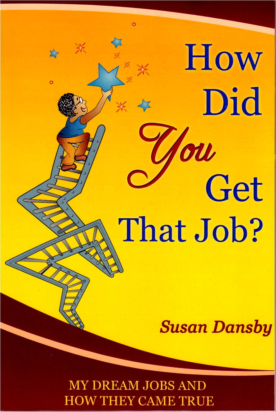 How Did You Get That Job? Ebook