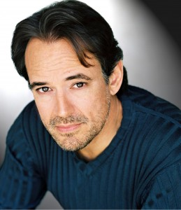 Jon Lindstrom (Craig, As the World Turns)