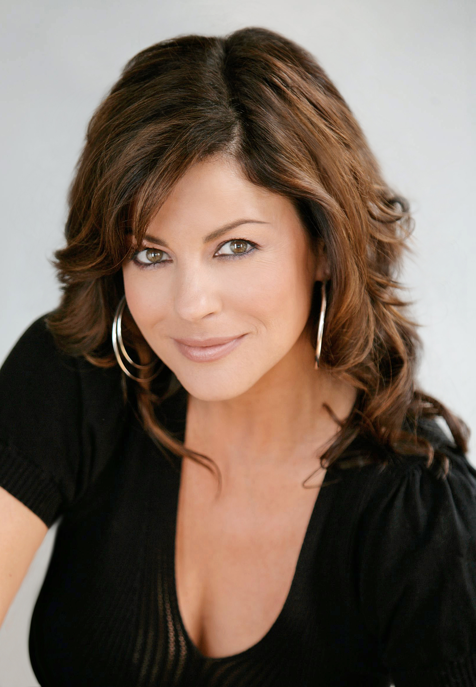 Angela Finocchiaro (born 1955) photo