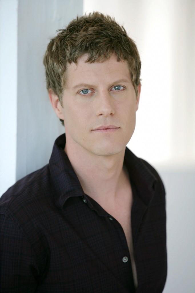 Eric Sheffer Stevens (Reid, ATWT) ©John Paschal/jpistudios.com
